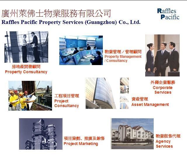 广州莱佛士物业服务有限公司衡阳分公司